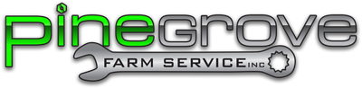 Pine Grove Farm Logo